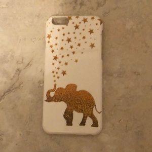 Elephant iPhone 6/6s Case
